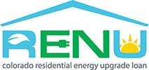Renu Energy Office Colorado Logo
