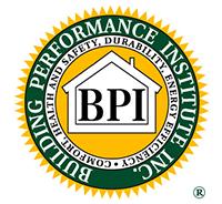 Building Performane Institute Logo