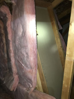 Fiberglass Insulation in Denver