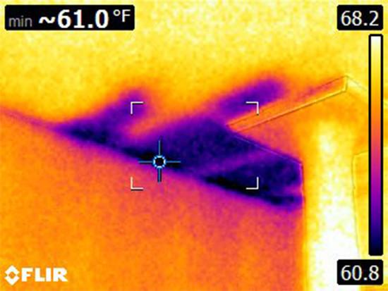 Thermal Attic Insulation in Denver