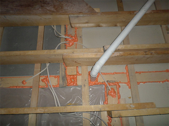 Attic Insulation And Air Sealing Denver Co Netzero