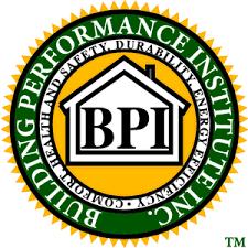 Building Performance Institute Inc. Logo