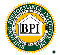 Building Performane Institute Logo